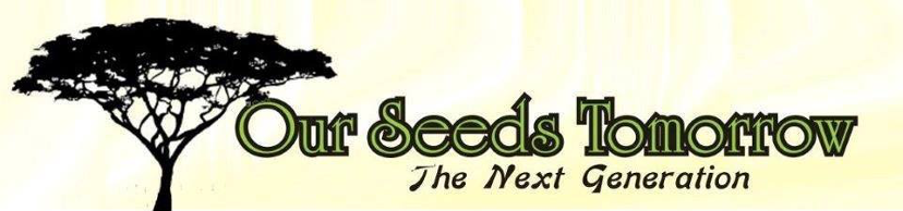 Our Seeds Tomorrow